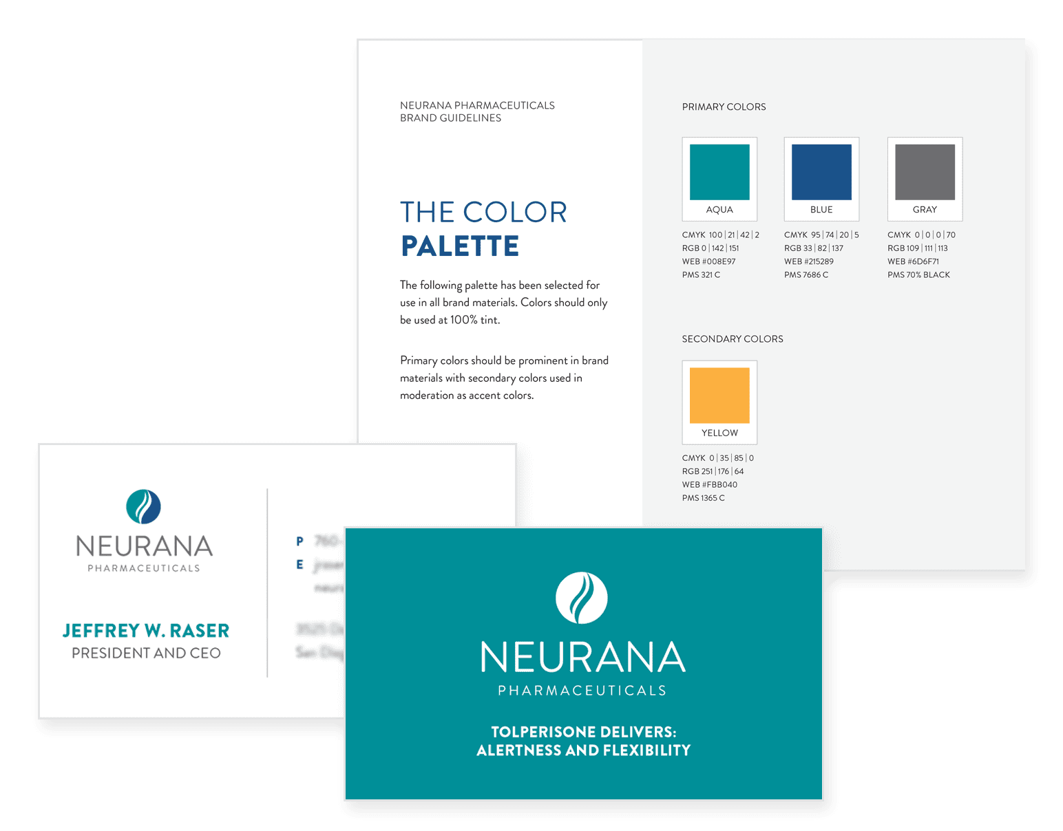 Logo Design Style Guides for Pharma, Life Sciences and Biotech Companies